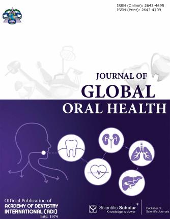 Journal of Global Oral Health